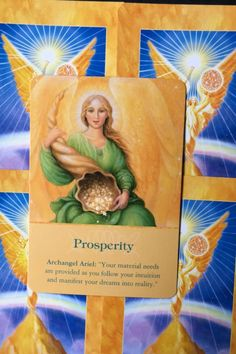 Happy month of May. Open your arms to receive. Have faith that your material needs are provided. You are a blessed being. This is the month of your happiness and abundance.