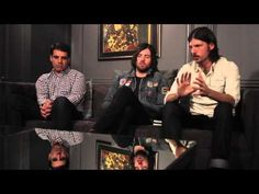 The Avett Brothers Behind the Song 'Live and Die'