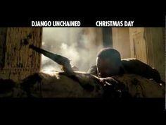 DJANGO UNCHAINED: Bounty