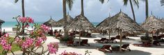 Pinewood Beach Resort & Spa - A hotel featured by Kuoni Travel for Mombasa holidays