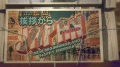 Arbor Snowboards :: The Postcard Series - Japan