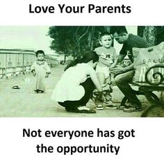 Plzz guys it's a humble request to all of u plz love your parents and give respect to them because they deserve it. Daddy Daughter Quotes, Love My Parents Quotes, Love Your Parents, Mom And Dad Quotes, Love U Mom, Father Quotes, True Love Quotes, Girl Quotes, Family Quotes
