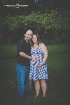 orlando maternity photography - Adam + Heather