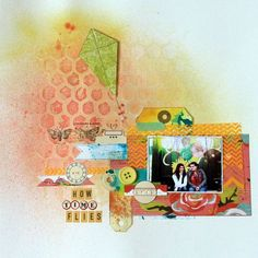 page par Karine Cazenave-Tapie