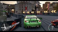 World of Speed Subaru BRZ ОНЛАЙН ГОНКИ