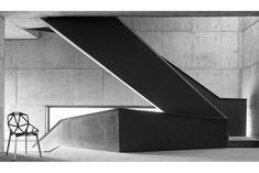 The Kaleka Residence & Studios - Matra Architects