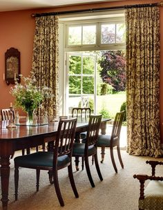 Fancy Dining Rooms | Formal Dining Room | Dinning Room | Pinterest | Formal Dining  Rooms, Room And Dining Room Wall Decor