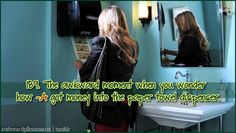 Awkward Pretty Little Liars Moments