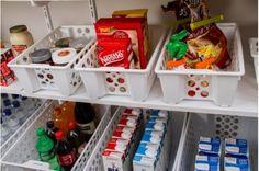Cozinha - Crie a sua despensa - Prat-K Utilidades Domésticas Ltda