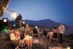 Belvedere Restaurant