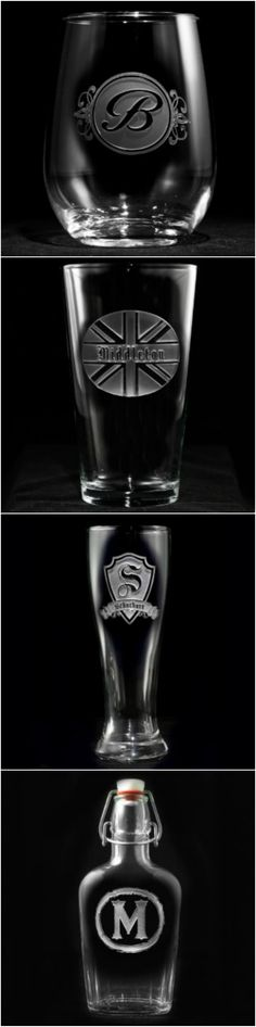 Deep Engraved Designs in Barware by Crystal Imagery. Give a unique gift that will never be forgotten.  {{15% OFF ALL ORDERS     Check Out Our New Arrivals!    Use Code: ZSAVEFIFTEEN     Ends Tomorrow!}}