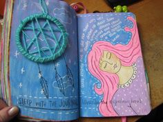 wreck this journal sleep with the journal