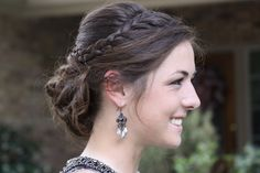 Roots Salon, Aveda Institute, Bobby Pins, Curls, Salons, Stylists, Anna, Hair Accessories, Beauty