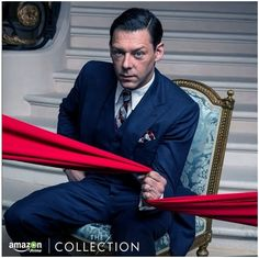 the collection richard coyle | HOLLYWOOD SPY: PREMIUM SPOTLIGHT WITH MESMERIZINGLY ENCHANTING TRAILER ...