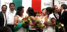 Same-Sex Marriage Is Happening In Mexico - #fight #love #cause #gay #lgbt #same-sex #marriage #mexico #supreme #court #history #legal #country #same #sex #marriage #equal #marriage