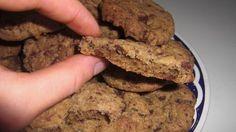 Cookies Americani, finalmente ho trovato la ricetta super giusta!!!!!! - Archivi - Cookaround forum fatti ottimi