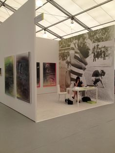 UNTITLED.: A gallerist and a curator dish on art and the fair itself  #ABMB #ArtBasel #SCAD