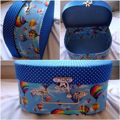 Maleta Balões Color  www.munayartes.com