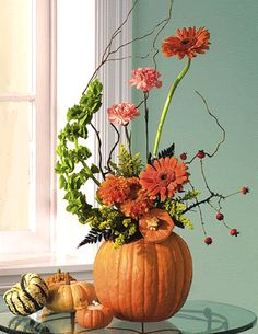 Thanksgiving Floral Arrangements | Thanksgiving Arrangements