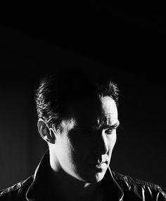 ~Benedict Cumberbatch