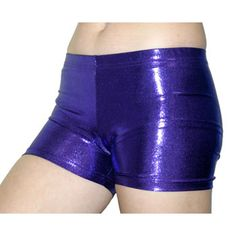 for volleyball. although if i had spandex this cool i might wear them EVERYWHERE