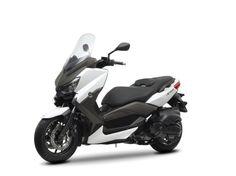 Yamaha lanza la nueva X-MAX 400 | Motos y Mas