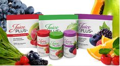Juice Plus+ The next best thing to fruits and vegetables. Juice Plus+ helps you bridge the gap with concentrated whole food-based nutrition from a wide variety of fruits, vegetables & grains. Go to ecochran.juiceplus.com for more infirmation.