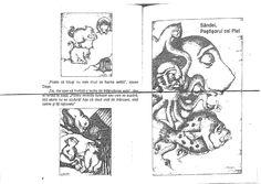Povesti Rationale Pentru Copii Virginia, Art, Art Background, Kunst, Art Education
