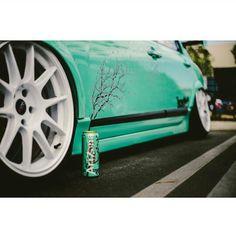 Honda civic k series