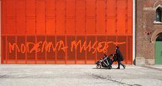A city break in Malmo