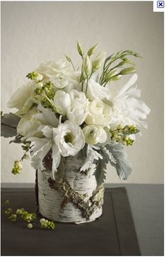 Centerpiece ideas. Lisianthus is another great flower. It comes in a soft pink