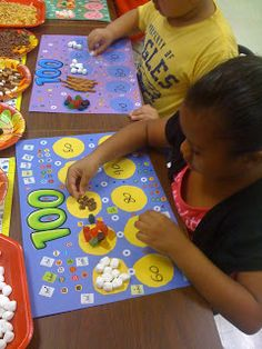 An educational blog for teachers and parents of Kindergarten and First Grade students.