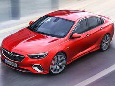 L'Opel Insignia GSi est la version sportive de la berline allemande, qui a hérité de la précédente version OPC. Après la Buick Regal GS, le moment est venu pour Opel de présente la nouvelle I…