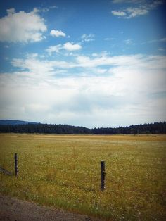 Howard Prairie {Reverie Of An Old Soul Photography} #Oregon #field