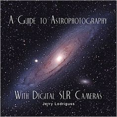 A Guide to Astrophotography with DSLR Cameras