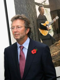 THIS DAY IN ROCK HISTORY: March 6, 2000:  With his induction to the Rock & Roll Hall of Fame, Eric Clapton becomes the only three time inductee.  His first time inductions are as a member of the Yardbirds and as a member of Cream.