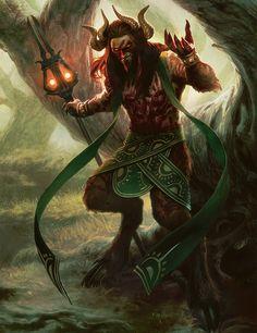 Born of the Gods, MTG, Magic: the Gathering