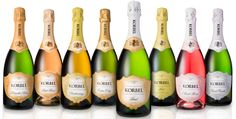The KORBEL Family gets a new look!