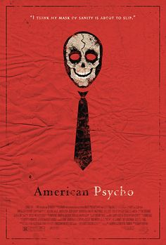 American Psycho- A Must See !