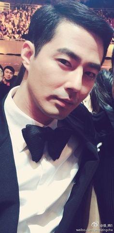 ❤️_❤️ Asian Actors, Korean Actors, Sexy Asian Men, Asian Guys, A Frozen Flower, It's Okay That's Love, Mixed Guys, Jo In Sung, Gatos