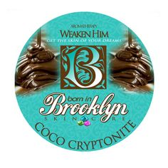 Our coco cryptonite will give you perfect skin. Every woman will fall in love with it once she tries it.
