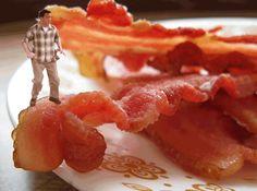 20 gifs que provam: para que sofrer por homem quando se tem comida? - Você - CAPRICHO