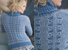 vogue knitting 2011