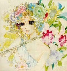 ♪ Arte de Kyoko Takahashi