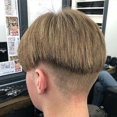 Men's Hair, Hair Art, Bowl Haircuts, Mohawk Mullet, High And Tight, Undercut Pompadour, Disconnected Undercut, Mens Hair Trends, High Fade
