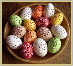 Easter eggs from Slovakia Egg Crafts, Food Crafts, Arts And Crafts, Shell Decorations, Christmas Decorations, Egg Tree, Egg Basket, Easter Printables, Socrates