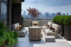 Carnegie Hill Penthouse