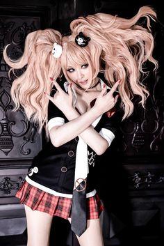 cosplay, cosplay hair, hair, wig