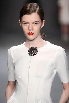 Antonia Wesseloh @ Berlin Fashion Week 2013