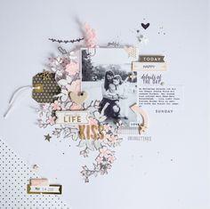 "Kiss - Felicity Jane ""Kate"" & ""Summer"" - Ulrike Dold"